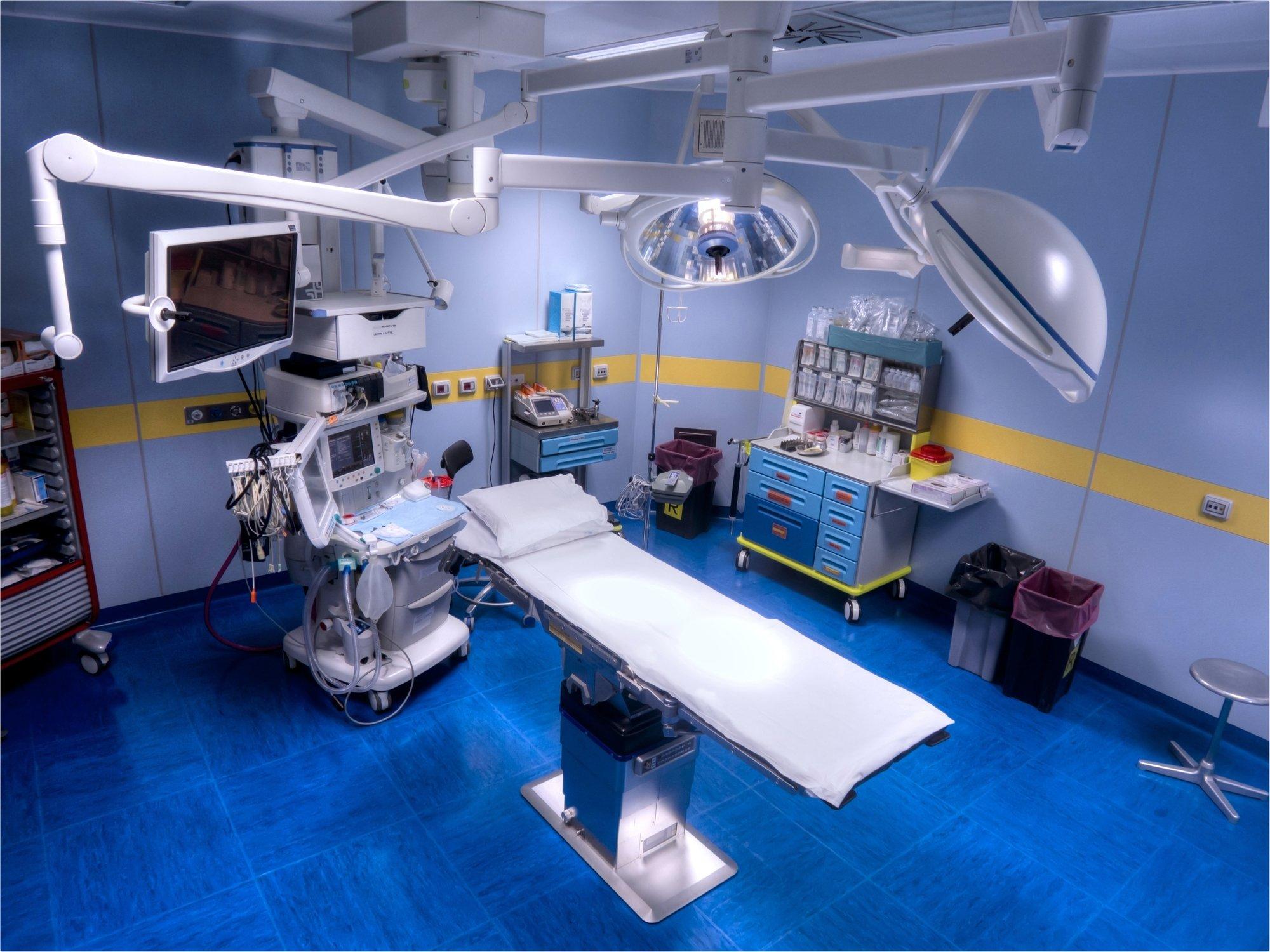 Hospital Appraisals
